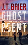 Ghost Agent (Matthew Riker Book 2)