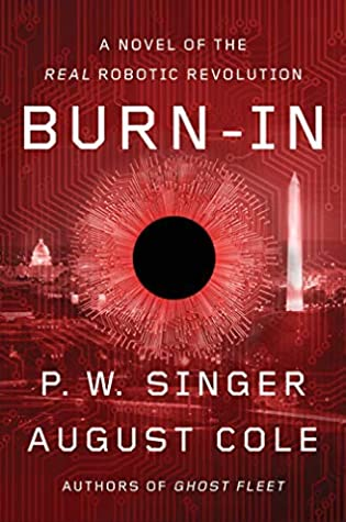 Burn-In by P.W. Singer