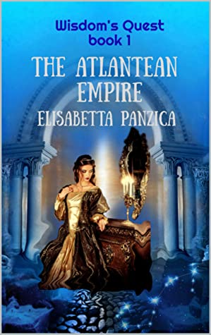 The Atlantean Empire by Elisabetta Panzica