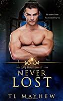 Never Lost (The Dirty Heroes Collection)