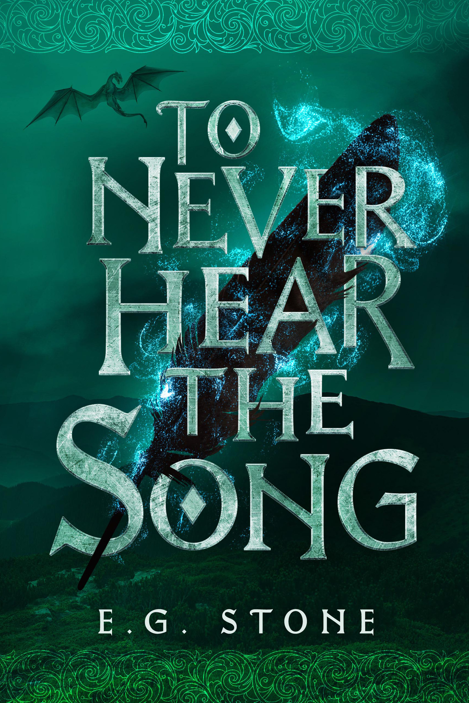 To Never Hear the Song (The Wing Cycle #2)