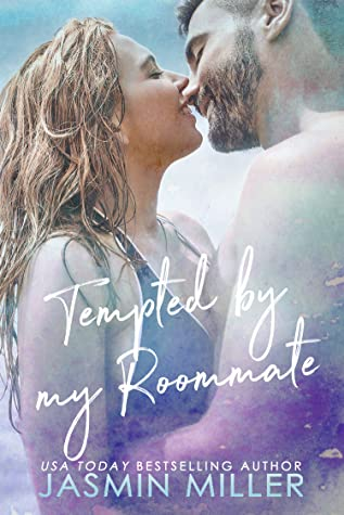 Tempted By My Roommate (Brooksville, #2)