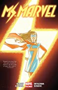 Ms. Marvel by G. Willow Wilson Vol. 2