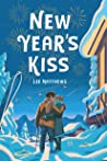 Book cover for New Year's Kiss (Underlined Paperbacks)