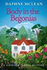 Body in the Begonias
