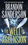 Book cover for The Well of Ascension (Mistborn, #2)