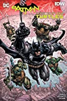 Batman/TMNT vol. 3 - Crisi in un guscio