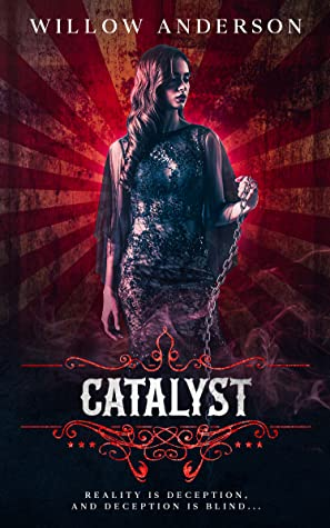 Catalyst (Pandemonium Book 2)