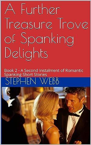blush Romantic spank stories