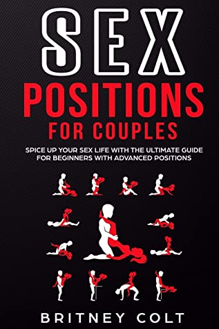 Sex positions to spice up marriage