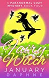 Fairy Witch (Carolina Witch #4)
