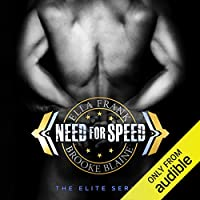 Need for Speed (The Elite, #2)