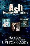 Ash Suspense Thri...