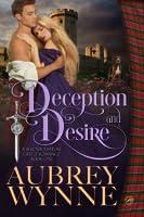 Deception and Desire (MacNaughton Castle Romance, #1)