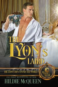 The Lyon's Laird