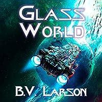 Glass World (Undying Mercenaries Series Book 13)
