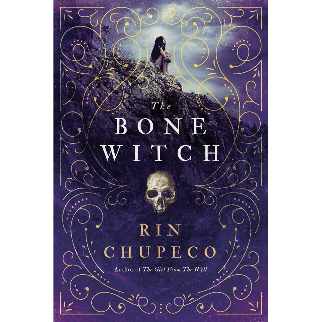 Ebook The Bone Witch The Bone Witch 1 By Rin Chupeco