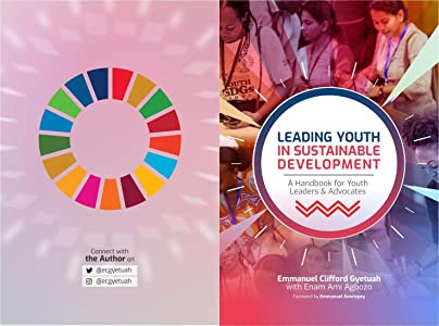 Leading Youth in Sustainable Development: A Handbook for Youth Leaders & Advocates