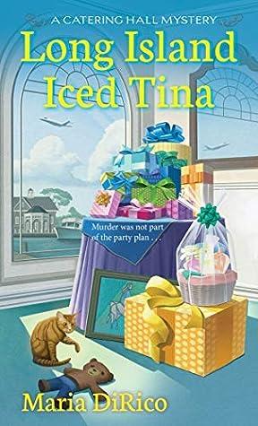 Long Island Iced Tina by Maria DiRico