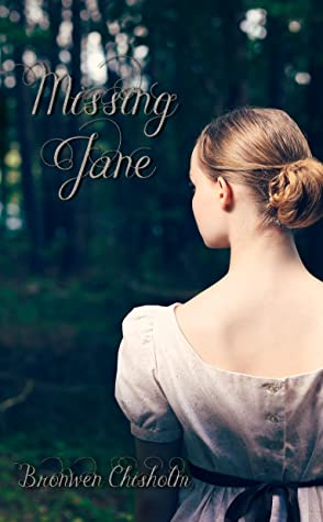 Missing Jane