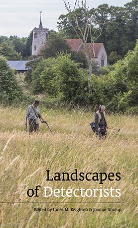 Landscapes of Detectorists