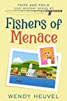 Fishers of Menace (Faith and Foils, #1)
