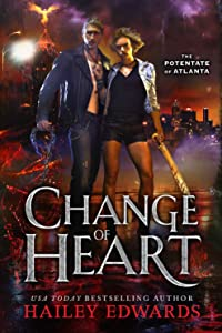Change of Heart (The Potentate of Atlanta, #3)