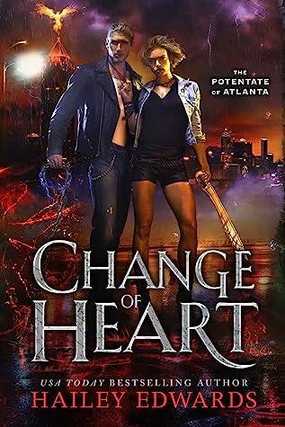 Change of Heart (The Potentate of Atlanta, #3)