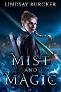 Mist and Magic (Death Before Dragons #0.5)