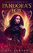 Pandora's Box (Demon Queen, #2)