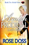 Amish Prodigal--Leah's Baby: Amish Romance (An Amish Vows Romance, Book 5)