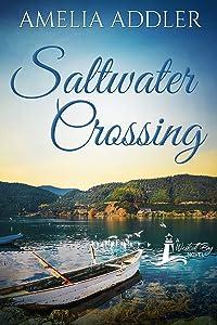 Saltwater Crossing (Wescott Bay, #4)