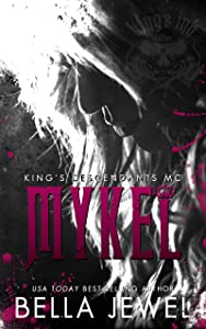 Mykel (King's Descendants MC, #3)