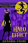 Halo Effect (Spellbound Ever After #8)