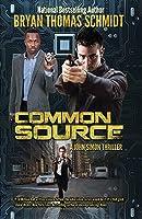 Common Source (John Simon #3)