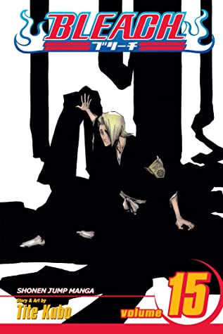 Bleac: Book 15 Includes Vol 43 - 44 - 45 - Great Bleach Action Graphic Novel Manga For Teens , Adults, Fan