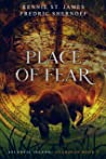Place of Fear (Atlantic Island: Guardian Book 2)