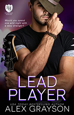 Lead Player (The Everyday Heroes World)