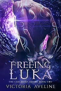 Freeing Luka (Clecanian #2)