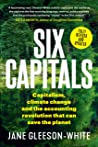 Six Capitals Updated Edition: Capitalism, climate change and the accounting revolution that can save the planet