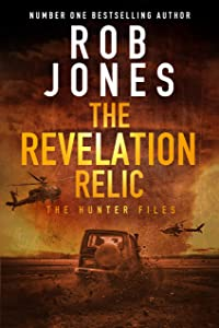 The Revelation Relic (The Hunter Files #2)