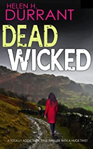Dead Wicked (Calladine & Bayliss #10)