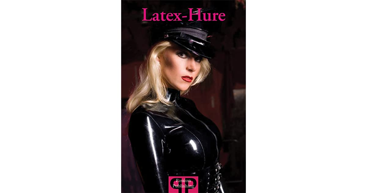 hure in latex