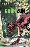 Grön zon (Zonen, #2)