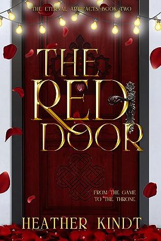 The Red Door (The Eternal Artifacts #2)