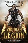 Viridian Legion (Rakkan Conquest #2)