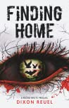 Finding Home (Blood Brute #0.1)