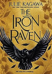 The Iron Raven (The Iron Fey: Evenfall, #1)