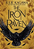 The Iron Raven (The Iron Fey: Evenfall, #1)