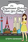 The Daydreamer Detective Finds Her Calling (Miso Cozy Mysteries #5)